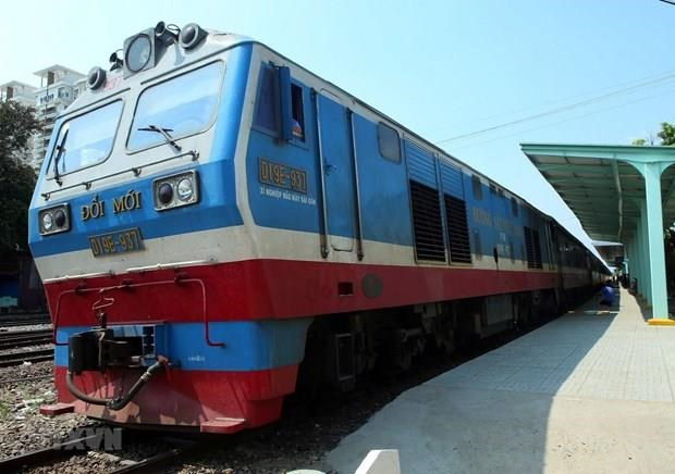 New HCM City to Đà Nẵng trains to launch this summer