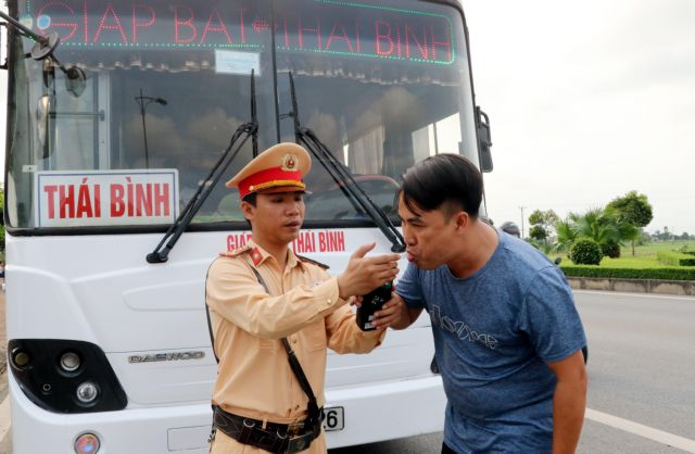 DRVN proposes heavier punishments to combat drunk driving