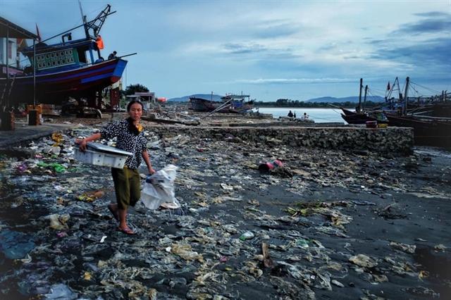 VN to host intl workshop on management of marine debris
