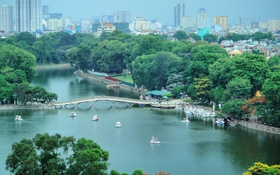 Hà Nội approves underground parking project at Thủ Lệ Zoo