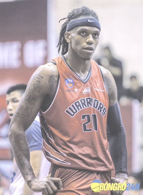 Jaywuan Hill returns to the VBA a man on a mission