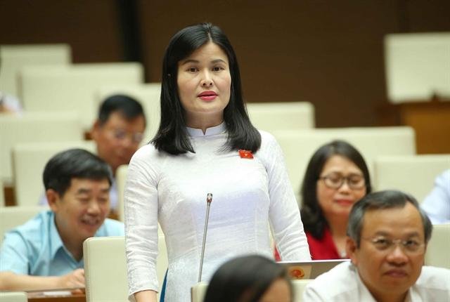 NA deputies discuss socio-economic challenges