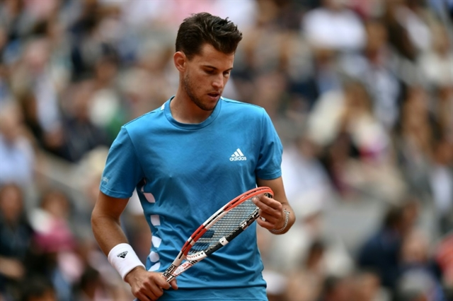 Nadal tells Thiem: Youll win it one day