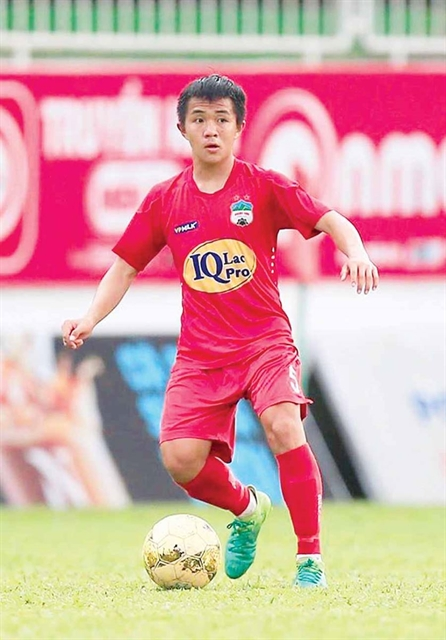 Khôi to join U18 regional team in intl friendly match