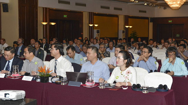 Việt Nam gathers opinions on direct power purchase agreement