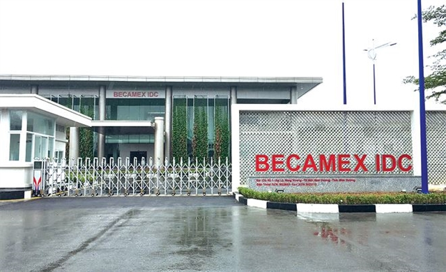 Becamex IDC to pay 6% dividend in August
