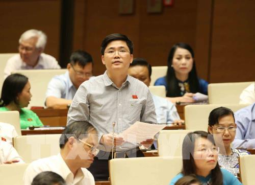 Việt Nam needs legal framework for e-government
