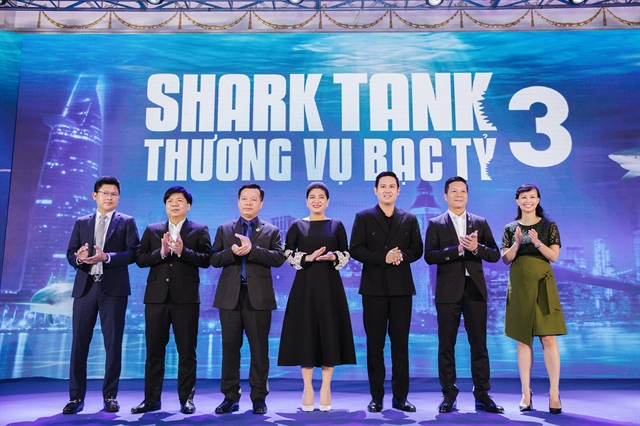 Season 3 of Shark Tank unveiled