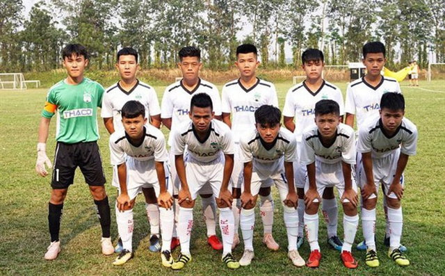 U15 players to vie for national title national team berths