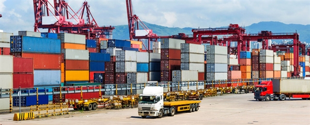Local logistics sector amid the Fourth Industry revolution