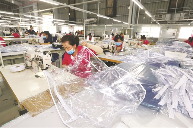 Growing Chinese investment in Việt Nam: time to worry?