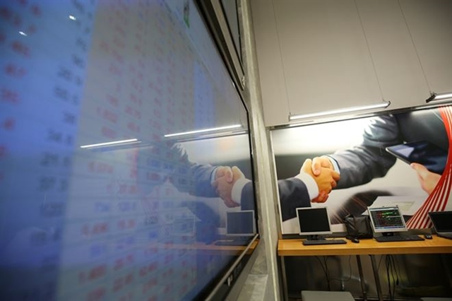 Vietnamese securities catch the eye of South Korean investors