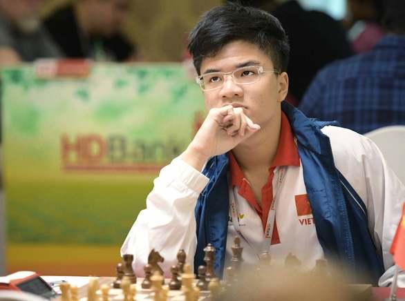 Khôi wins ASEAN U20 gold nearsGM level