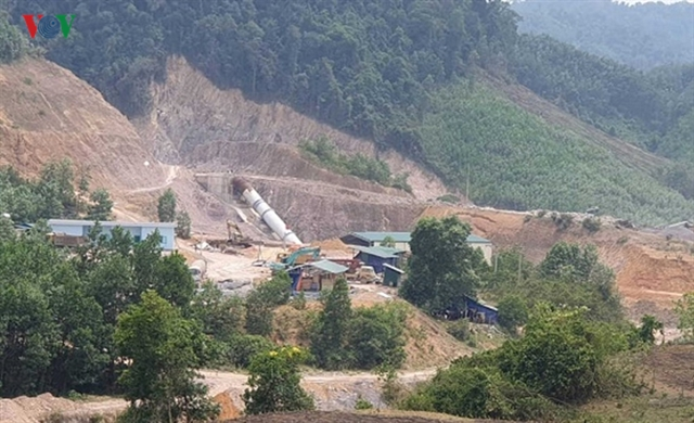 Land compensation payment delayed