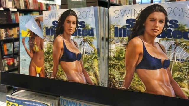 Sports Illustrated to be headed by former Yahoo CEO