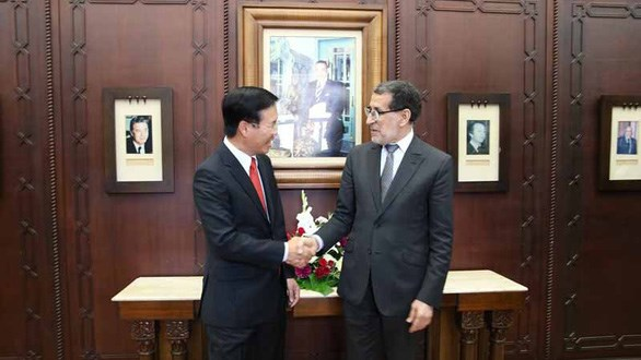 Việt Nam Morocco eye stronger multifaceted cooperation