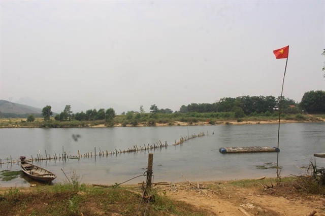 Company fined for illegal sand mining