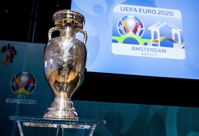 VTV to broadcast Euro2020