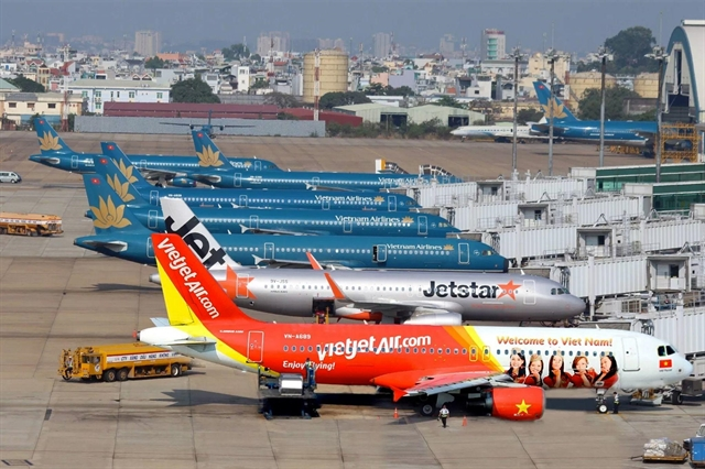 Domestic airlines becoming more punctual