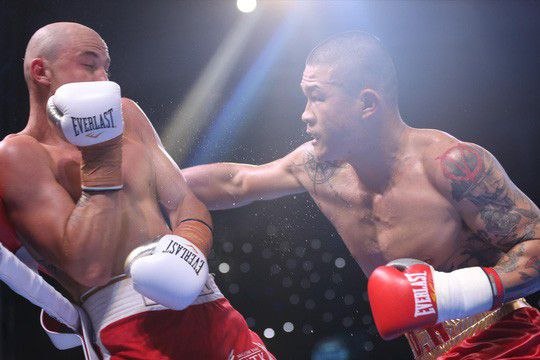 Vietnamese boxers to compete in South Korea