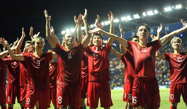 ASEAN nations to submit joint bid for World Cup 2034
