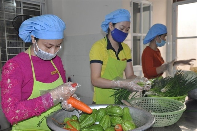 Hà Nội to conduct food safety inspections