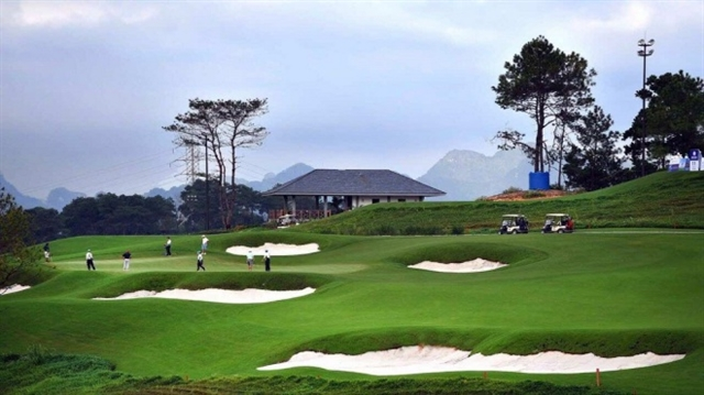 FLC Việt Nam Masters to tee off in Quảng Ninh