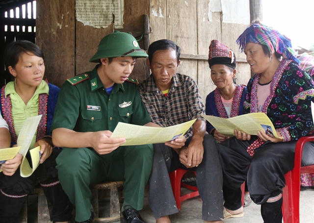 Việt Nam upholds dangerous fight against drug crime