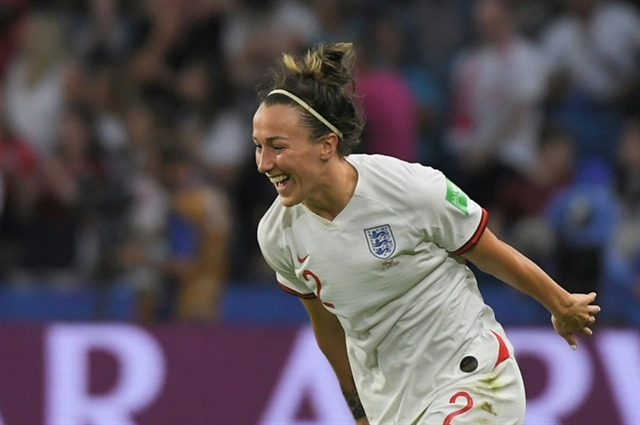 England into World Cup semi-finals after seeing off Norway