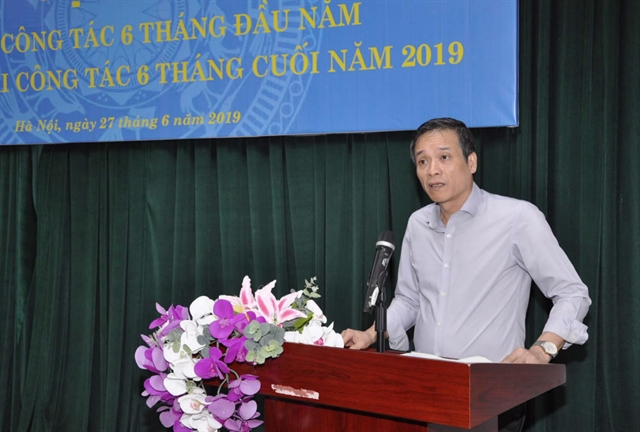 Việt Nams insurance industry keeps thriving in H1 2019