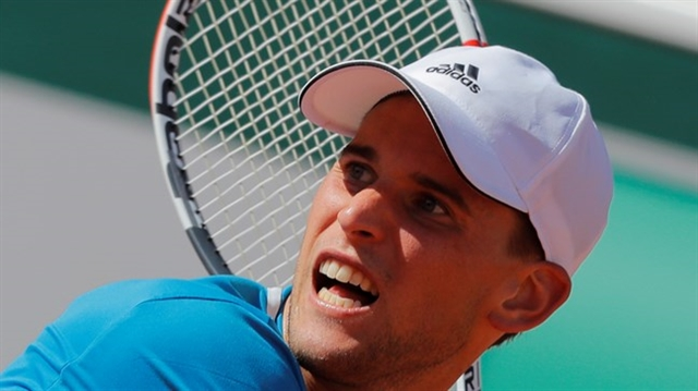 Thiem blasts Serena bad personality in Roland Garros press conference row