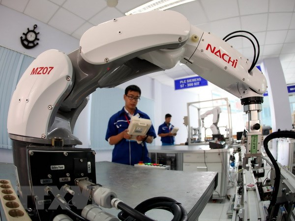 Mays new order growth of Việt Nams manufacturing fastest in year-to-date