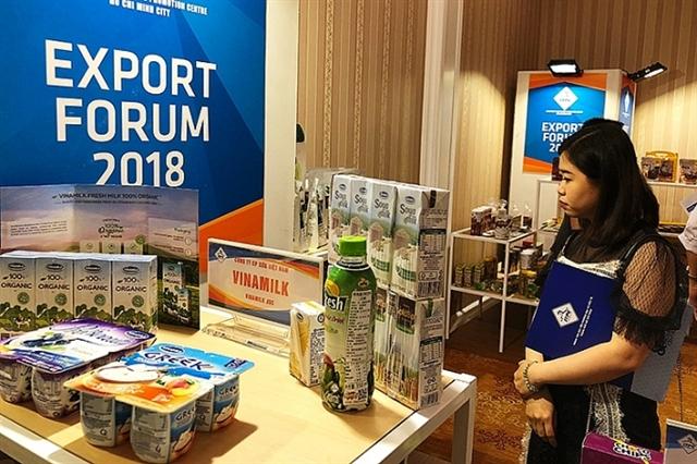 Halal food exports offer Việt Nam big opportunity