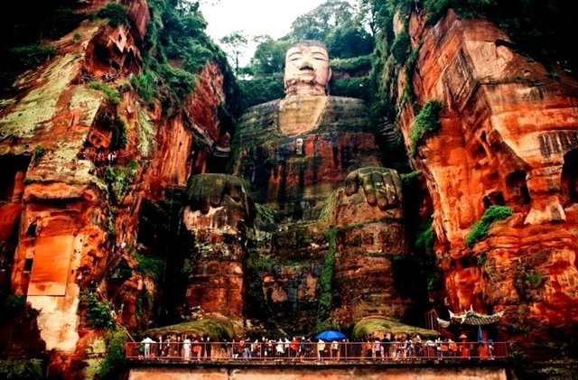 Sichuan Việt Nam to promote tourism