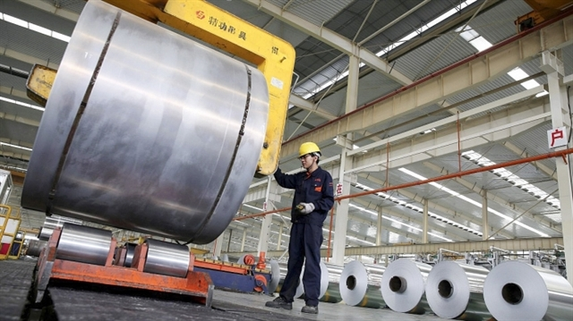 MoIT imposes temporary anti-dumping duties on Chinese products