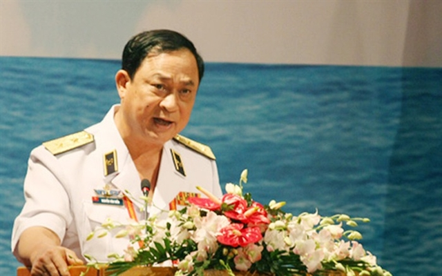 Disciplinary measures against senior officials issued
