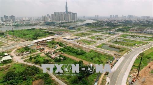 HCM City seeks investors for nine plots in Thủ Thiêm