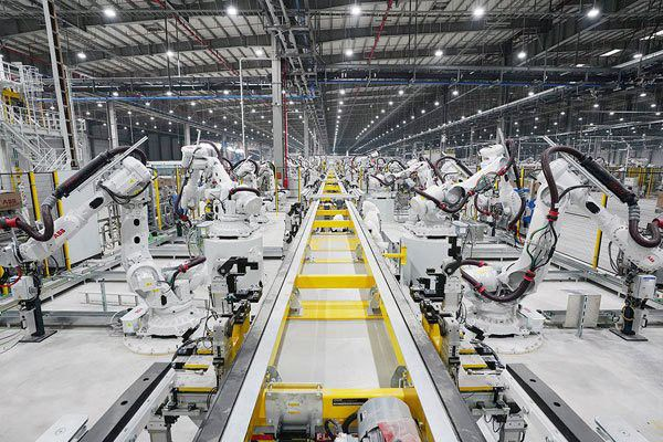 Automobile industry develops but local part supply remains low says MoIT