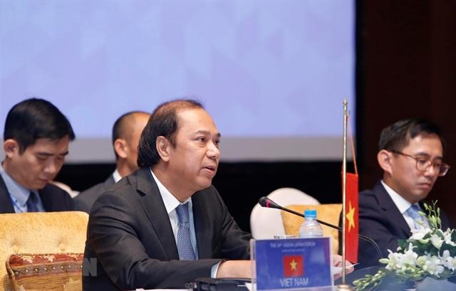 Seminar discusses ASEAN-Japan co-operation
