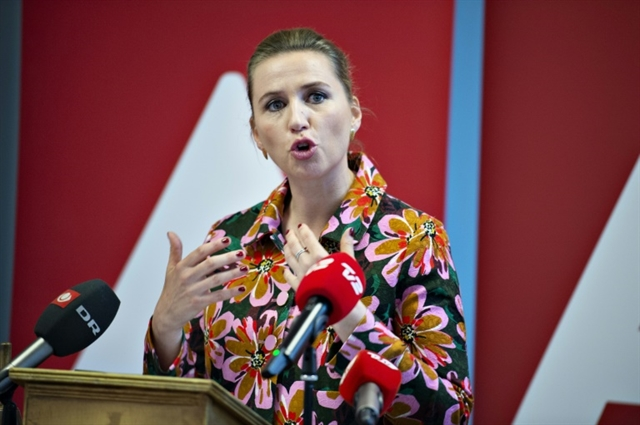 Social Democrats win Danish general election ousting right wing