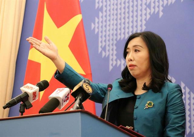 VN prepares for non-permanent UNSC seat: spokeswoman