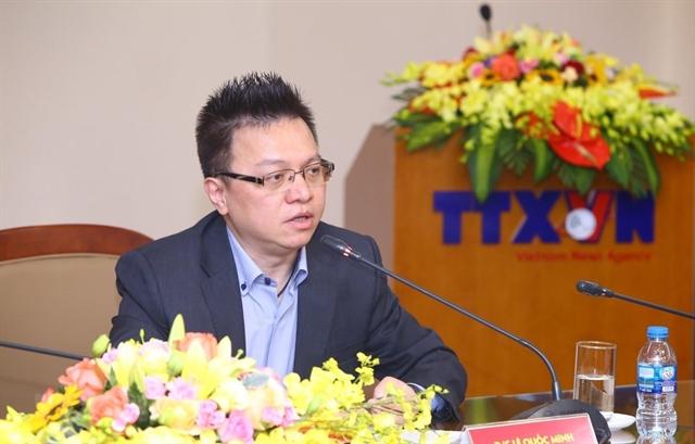 External Information Service Awards scaled up: VNA Deputy General Director