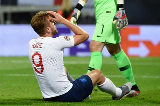 The Netherlands outclass England to reach Nations League final