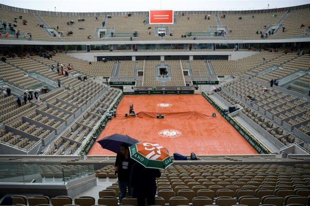Roland Garros womens semi-finals scheduling unfair and inappropriate