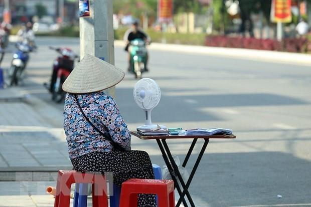 UV reaches dangerous levels in Hà Nội HCM City