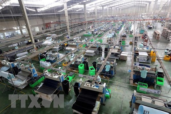 Việt Nam economy to grow at 6.7%: report