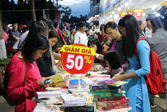 Stricter punishment higher awareness key to the fight against counterfeit books: experts