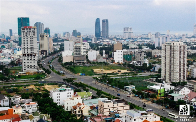 Đà Nẵng attracts542 million of foreign investment in H1