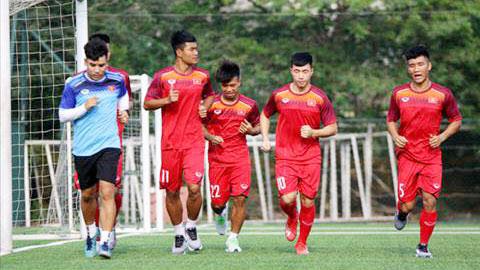 AFF U18 Championshipto held in HCM City and Bình Dương