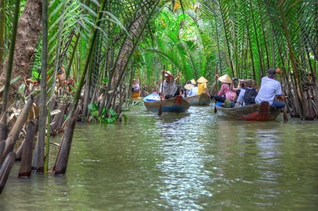 Bình Dương plans to develop river tours
